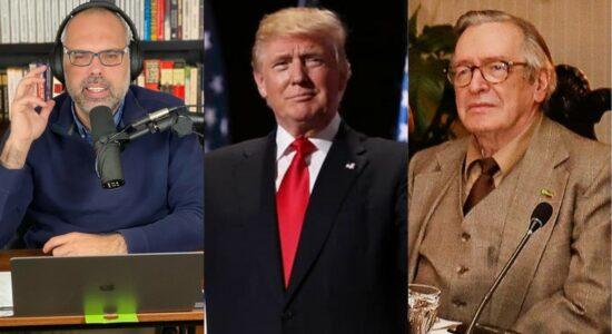 Conheça 5 conservadores que já foram censurados na web