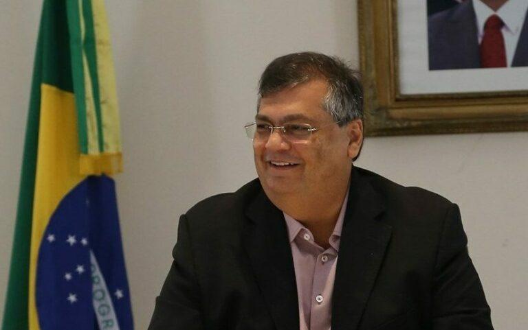 Governador do Maranhão, Flavio Dino