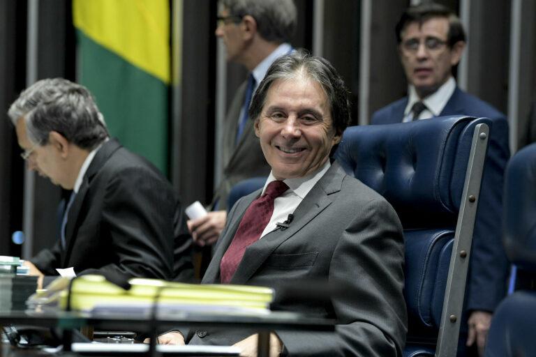Eunício Oliveira (PMDB)