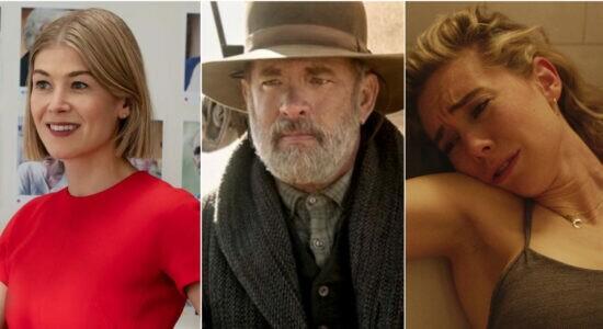 Netflix lidera as indicações ao Globo de Ouro 2021