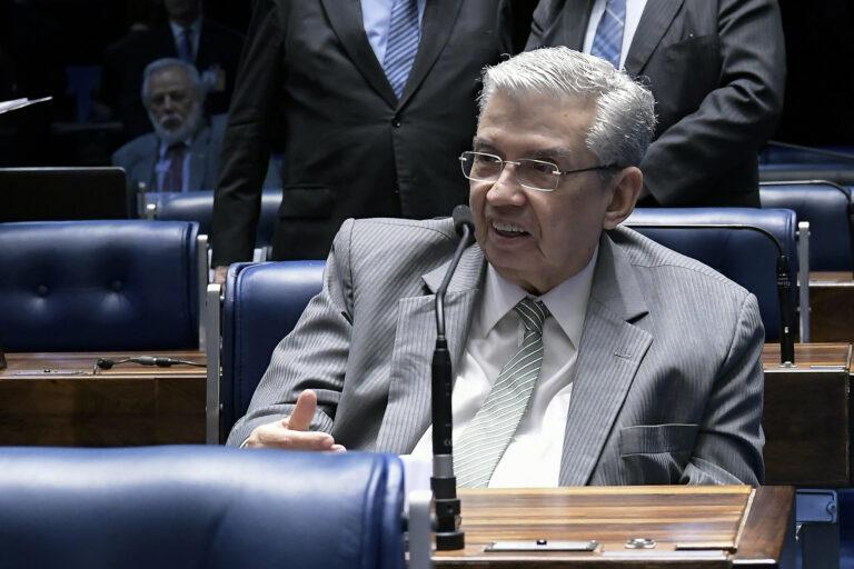 Garibaldi Alves Filho (PMDB)