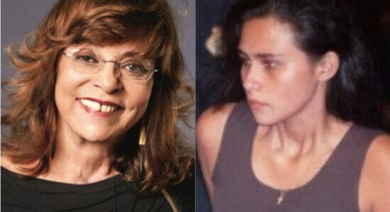 Gloria Perez fez críticas contra Paula Thomaz