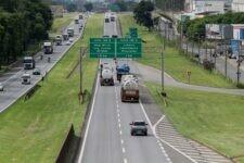 Greve dos caminhoneiros não causou grandes impactos nas rodovias pelo Brasil