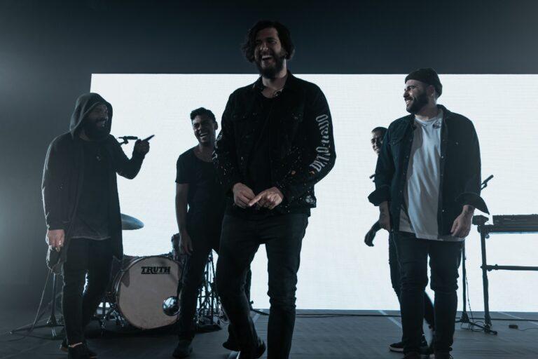 Videoclipe da canção Maranata