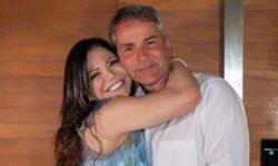 Pastor Márcio Poncio e a esposa, Simone