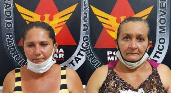 Dupla de ciganas aplicava golpes em idosos