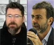 Presidente da AMPA rebate Marcelo Freixo