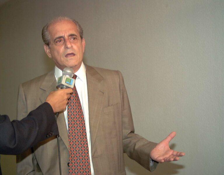 Ramez Tebet (PMDB)