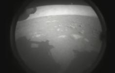 Robô Perseverance, da Nasa, pousa com sucesso na superfície de Marte