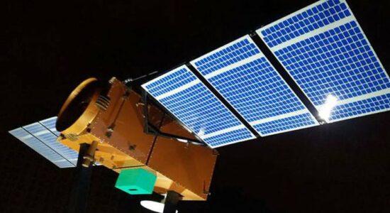 amazonia-1 satélite brasileiro