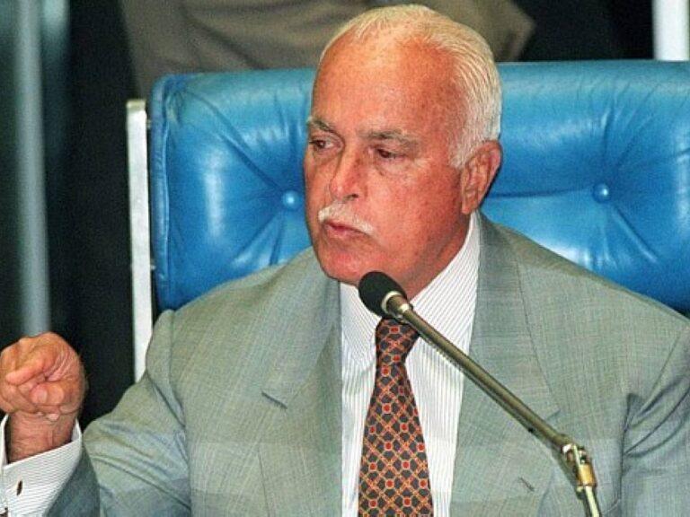 Antônio Carlos Magalhães (PFL)
