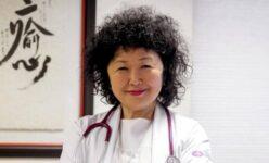 Doutora Nise Yamaguchi