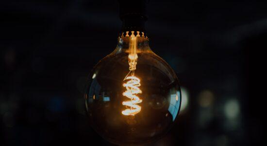 aneel lâmpada luz