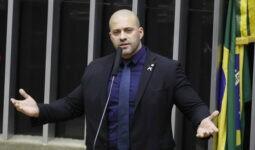 Deputado Daniel Silveira