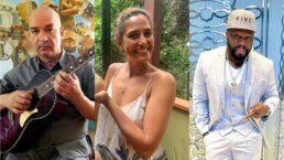 Veja 5 artistas que escaparam da morte por muito pouco