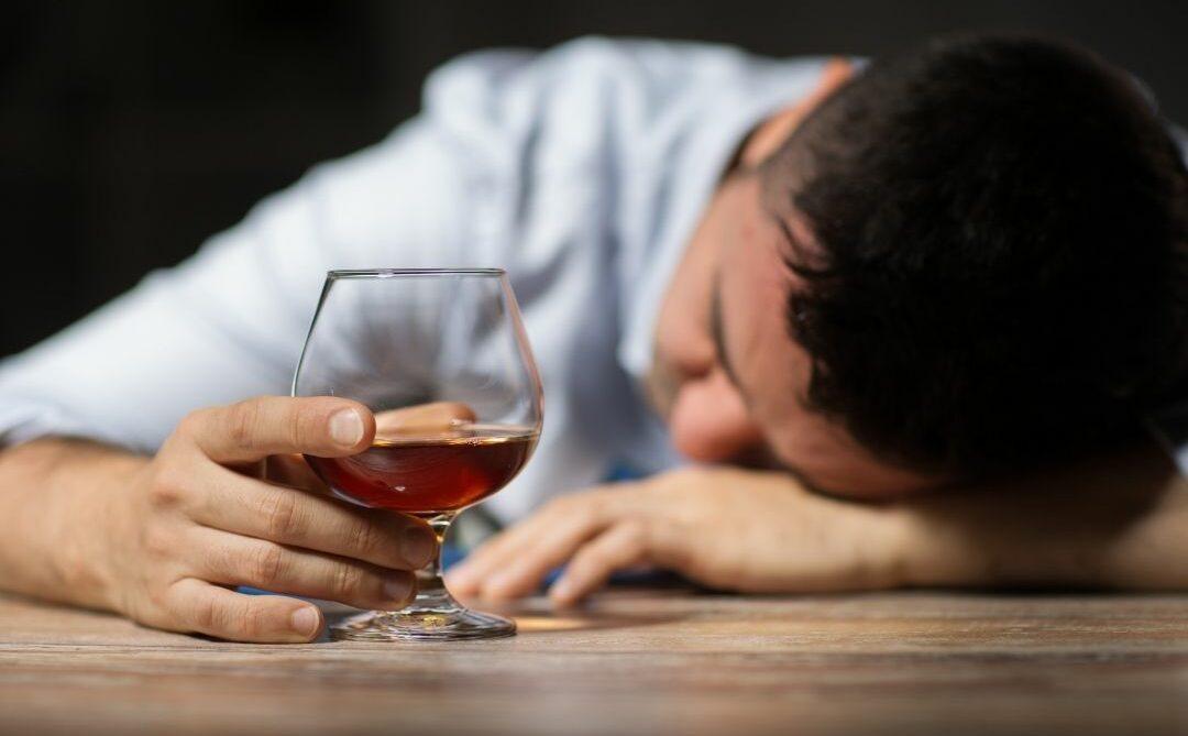 perigos da embriaguezi