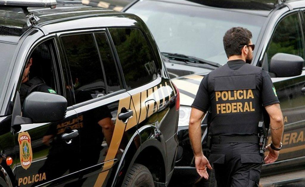 PF anuncia novos chefes em oito estados e Distrito Federal | Mundo |  Pleno.News