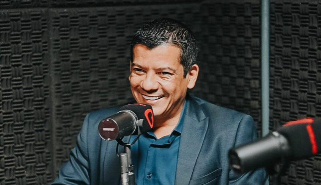 Pr. Ricardo Guimarães