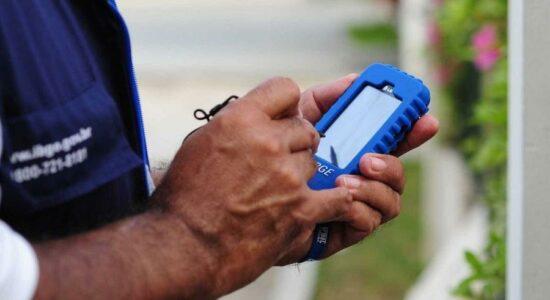 IBGE abre concurso com mais de 200 mil vagas temporárias