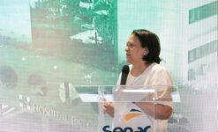 Governadora do Rio Grande do Norte, Fátima Bezerra