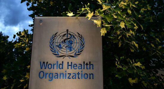 OMS se posicionou a favor da vacina da AstraZeneca