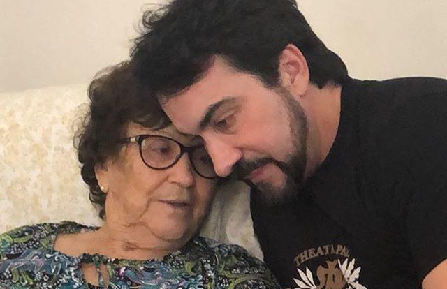 """Padre Fábio de Melo sobre morte da mãe: """"Maior dor do mundo"""""""