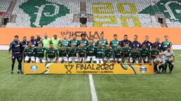 Palmeiras conquista a Copa do Brasil