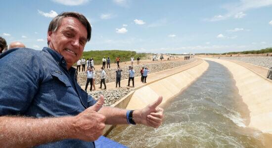 Bolsonaro lidera com folga eleições presidenciais de 2022