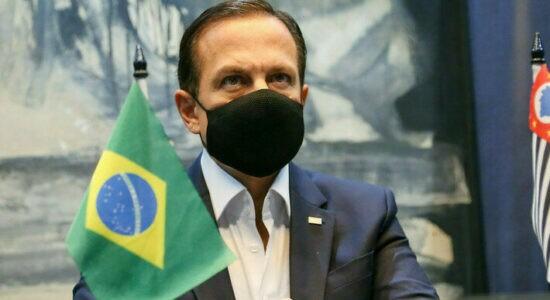 Doria determinou que São Paulo entre na fase mais restritiva da quarentena