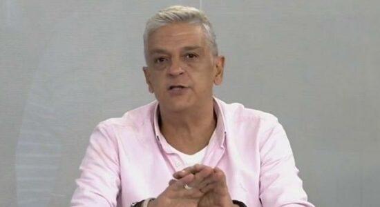 Ivan venceu primeira instância de processo na Justiça contra a Globo