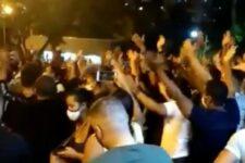 Morte de policial causou revolta entre colegas de farda