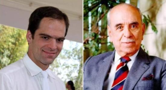 Herdeiro da família Marinho se mete em briga em clube de milionários