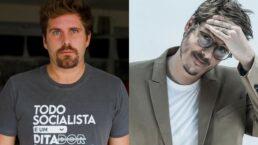 Thiago Gagliasso critica Fábio Porchat
