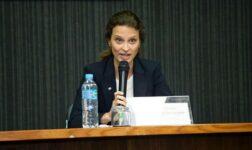 Susana Guerra, presidente do IBGE