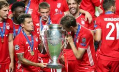 Transmissão da Champions League em TV aberta será feita pelo SBT