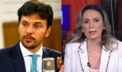 Fabio Faria nega que houve convite à Ludhmila para o Ministério da Saúde