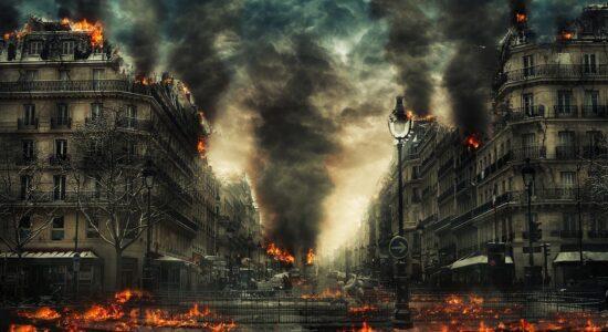Sobre a profecia aterrorizante para o dia 30 de março