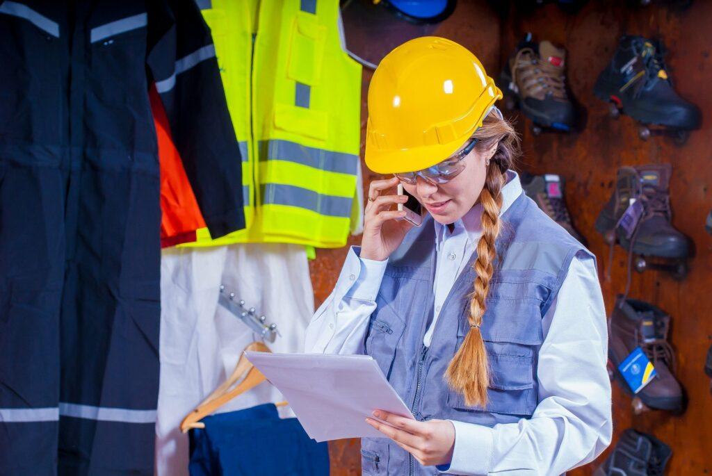 Carreira de mulheres na indústria está em ascensão