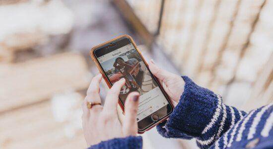 Facebook quer criar versão infantil do Instagram