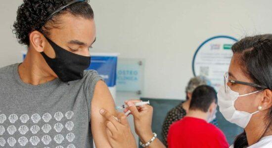 Vacinação pelo Brasil