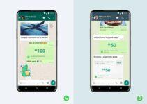 WhatsApp terá ferramenta para pagamento através do aplicativo
