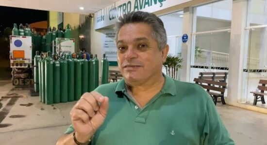 Prefeito de Chapecó, João Rodrigues