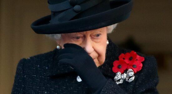 rainha eizabeth