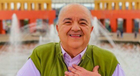 Prefeito Rafael Greca
