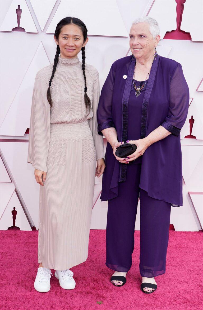 Oscar 2021: Tapete vermelho
