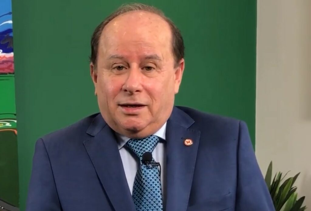 Benedito Guimarães Aguiar Neto