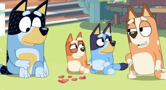 Desenho infantil é criticado por jornalista: Cadê os cães de cor?
