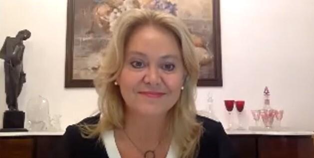 Cláudia Queda de Toledo, nova presidente da capes