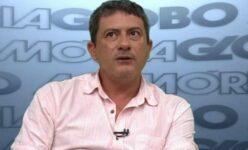 Família desconfia que Tom Veiga tenha sido envenenado