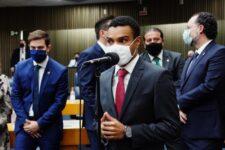 Fernando Holiday foi expulso do Patriota
